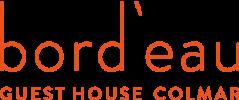 Logo Bord'eau Guesthouse